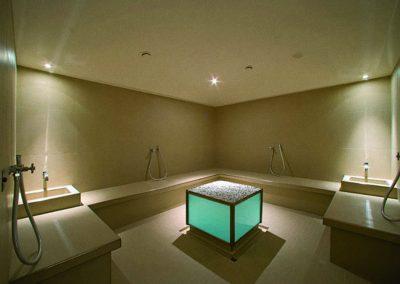 парна баня (2)