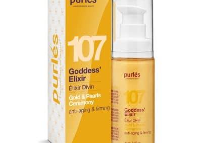 107 Еликсир на богинята Goddess' Elixir