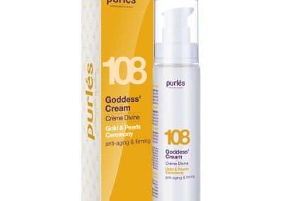 108 Крем на богинята Goddess' Cream