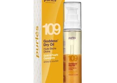 109 Сухо маслото на богинята Goddess' Dry Oil