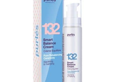 132 Балансиращ себума крем Smart Balance Cream