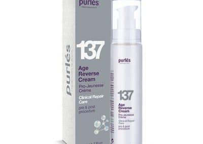 137 Подмладяващ крем Age Reverse Cream