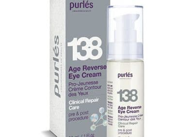 138 Подмладяващ около очен крем Age Reverse Eye Cream