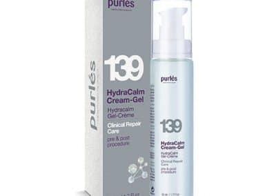 139 Хидратиращ, успокояващ  крем-гел HydraCalm Cream-Gel