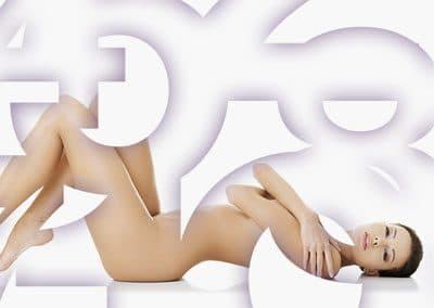 Purlés – Грижа за тяло