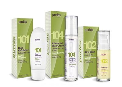 Подмладяващи продукти за кожа склонна към пигментация